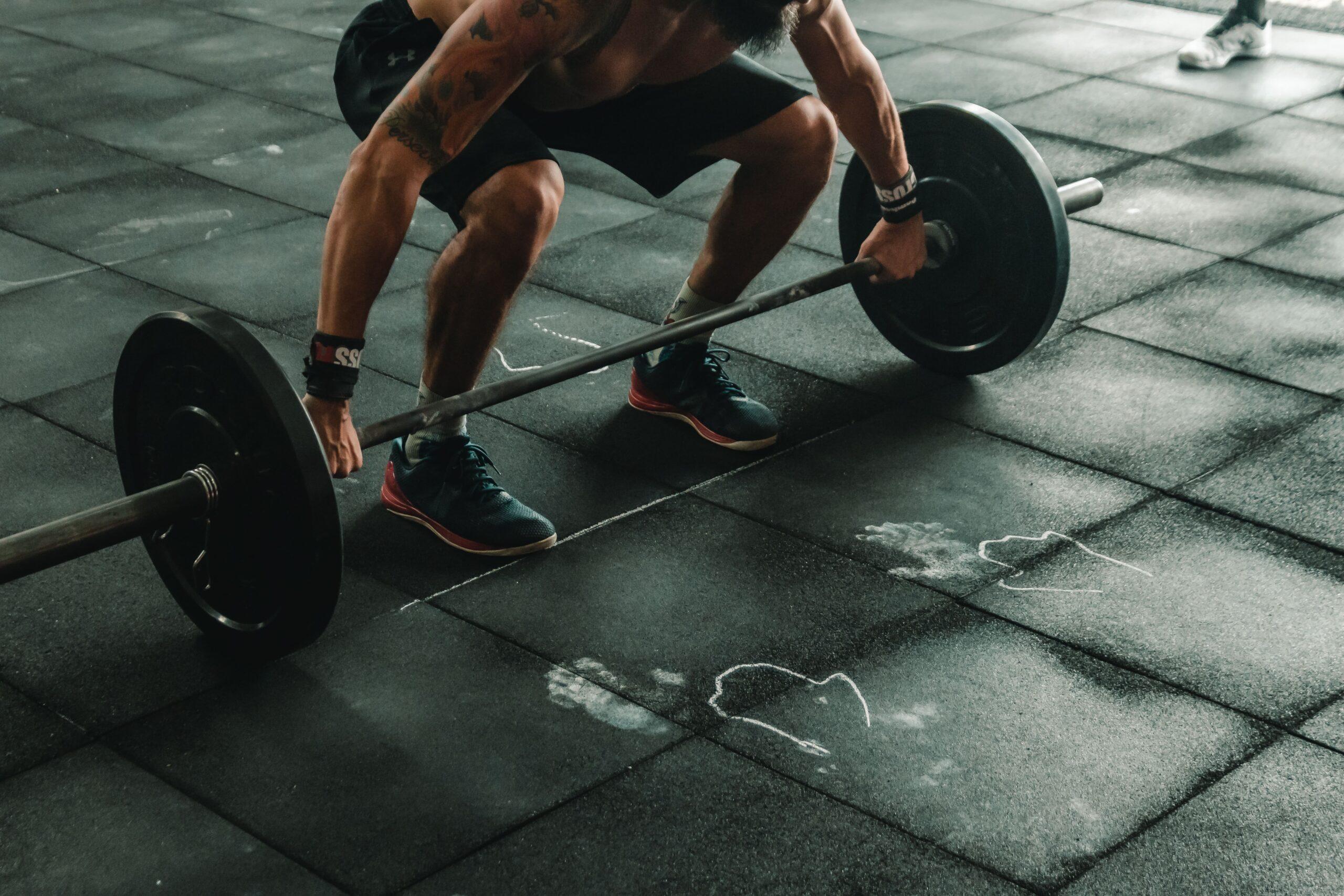 snel spieren opbouwen