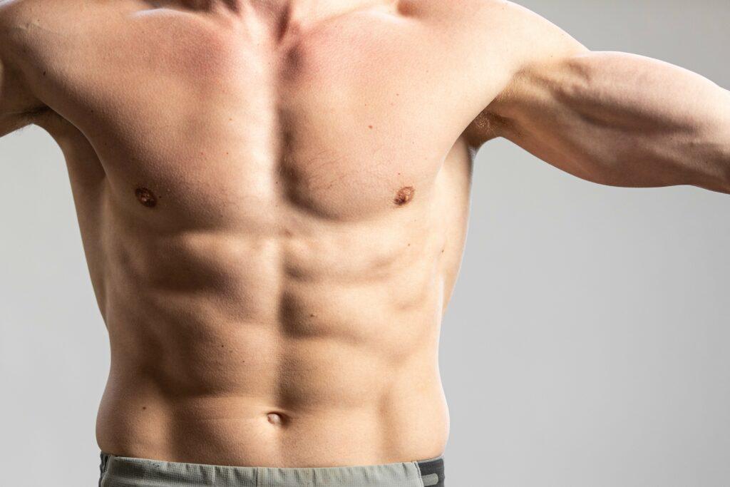 Kilo's spieren zijn kleiner dan kilo's vet