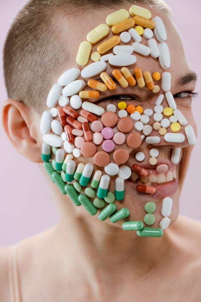 Medicatie verstoort je hormonen