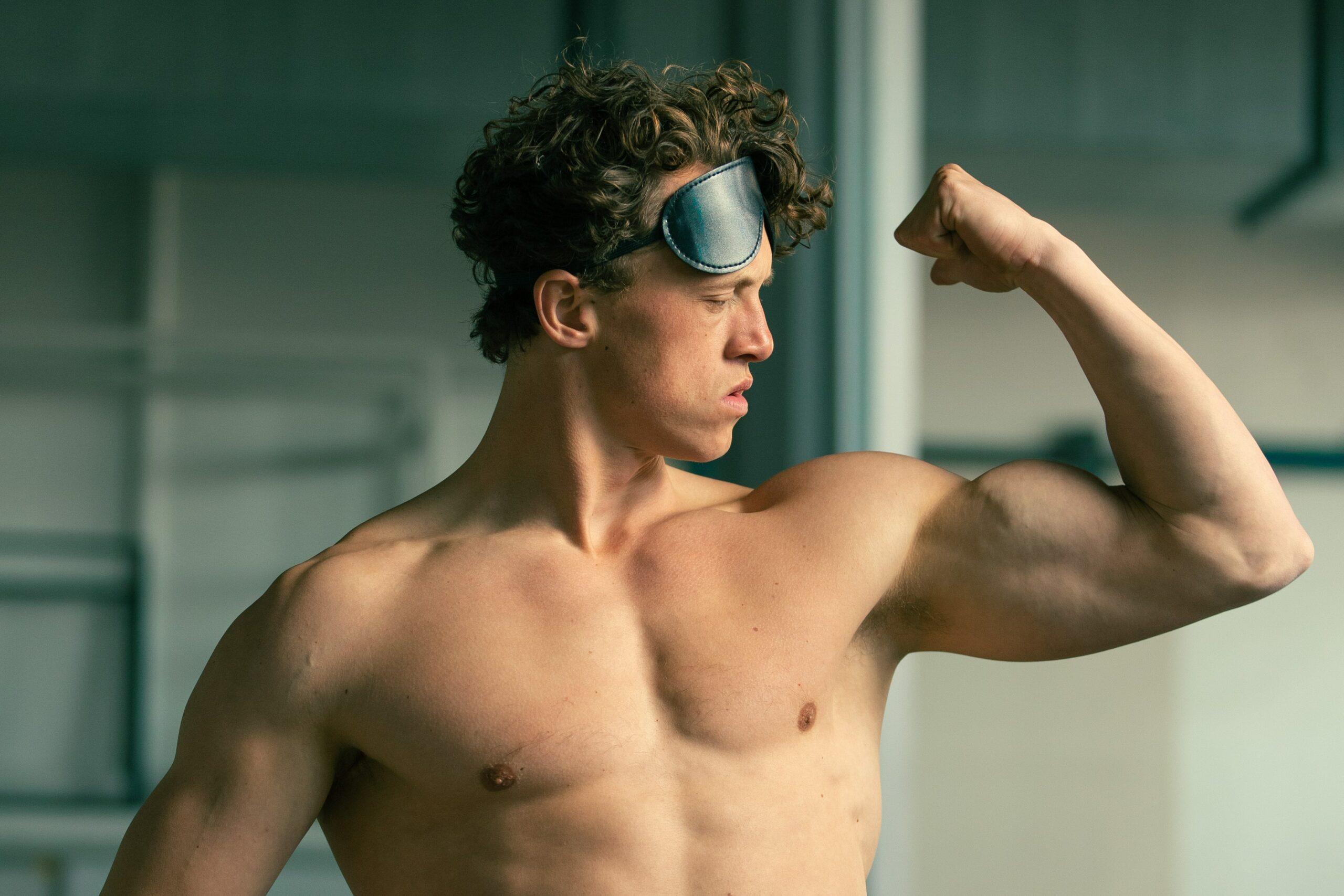intensief sporten heeft een negatief effect op een goede nachtrust